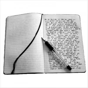 bøger om at skrive