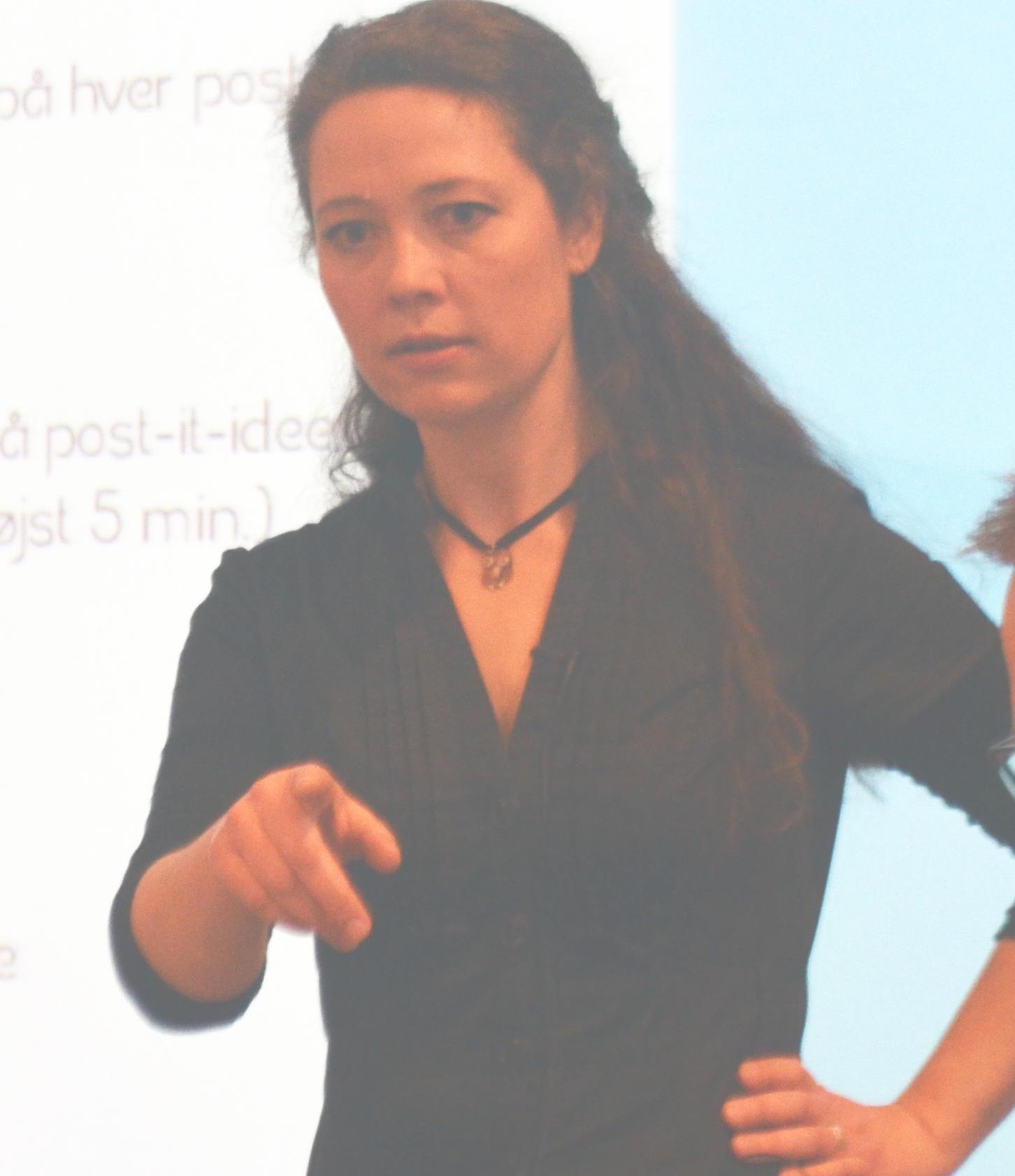 Ulla Müller Alter